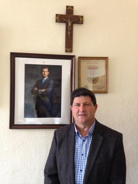 Rafael Rodríguez Hervás